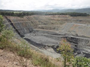 Duralie Mine (owned by Yancoal Australia)