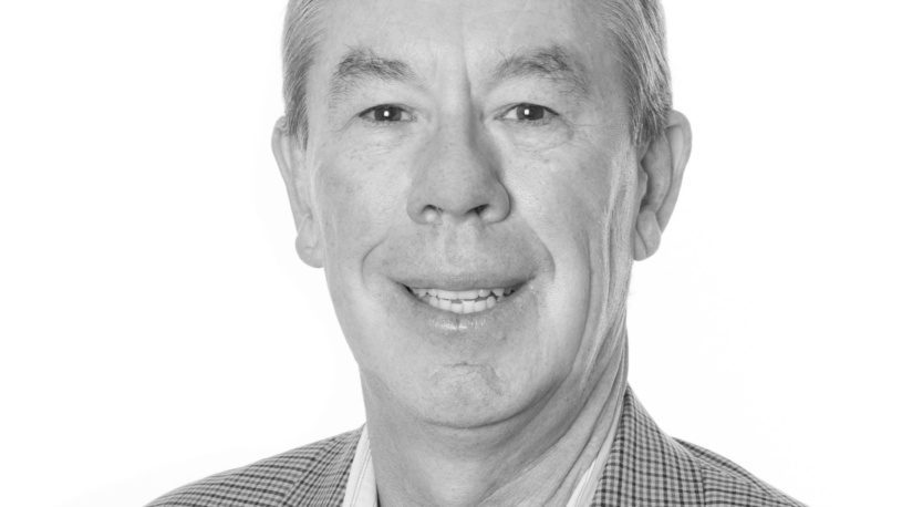 Garry Gough is a chemical engineer with over 27 years of experience in environment and approvals.
