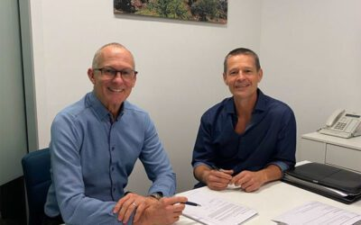 It is with great pleasure that Xenith announces the execution of a merger agreement with Spinifex Pty Ltd.
